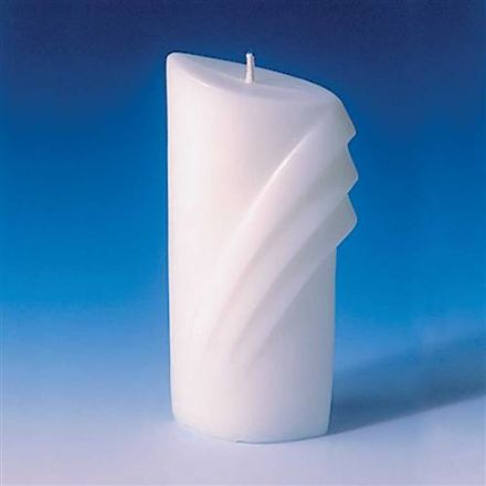 Candle Mould Art 2